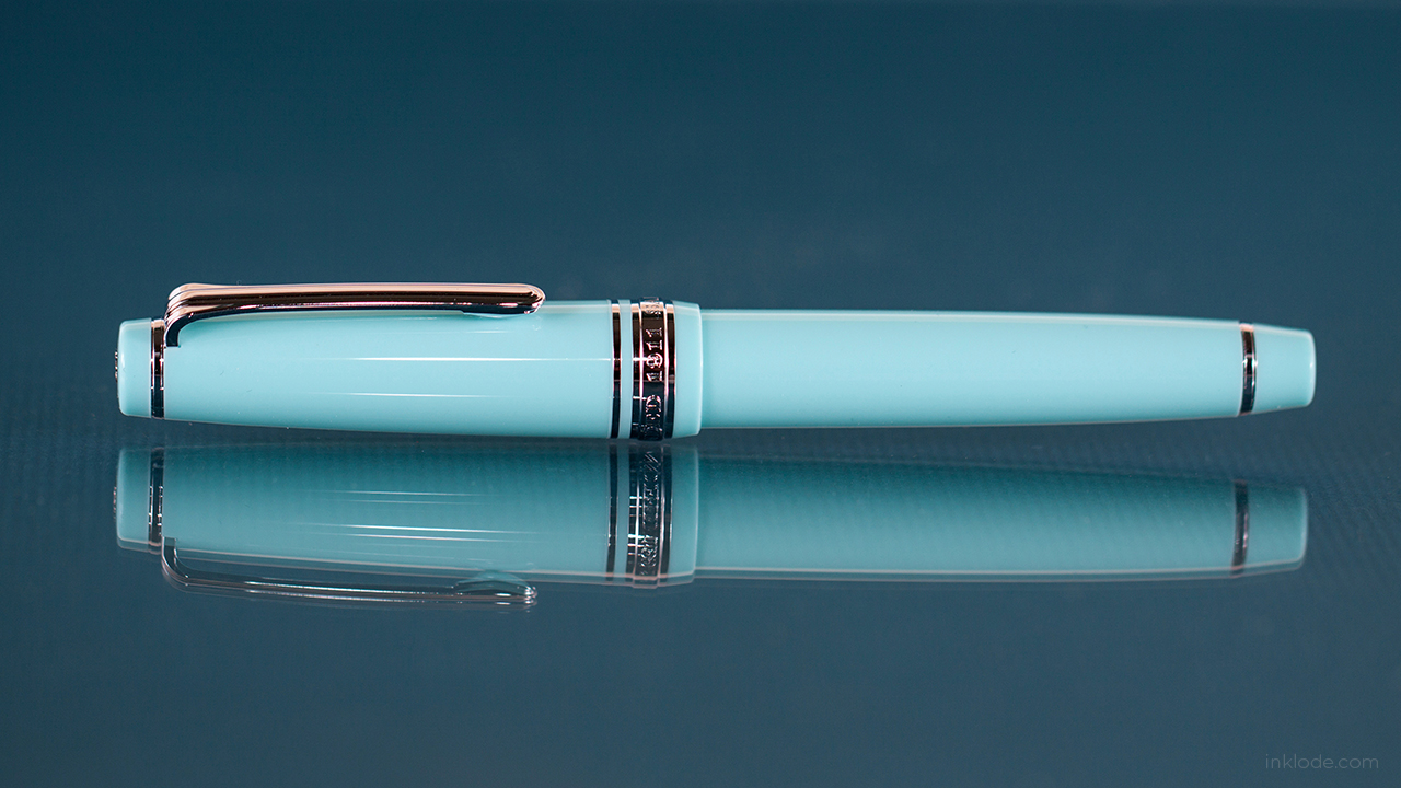 Sailor Professional Gear Slim Morita Exclusive