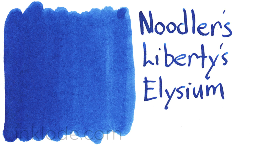 Noodler's Liberty's Elysium