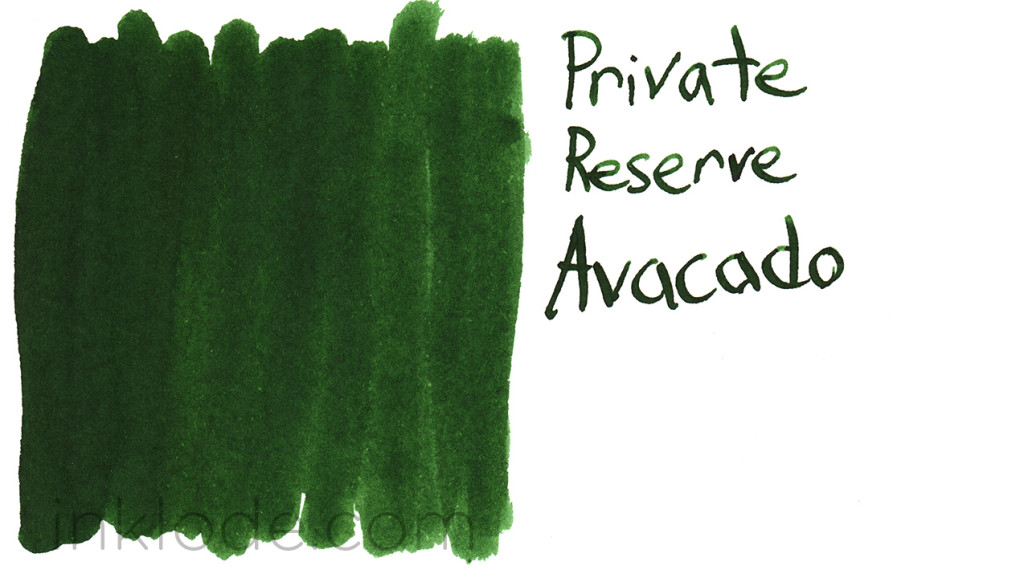 Private Reserve Avacado