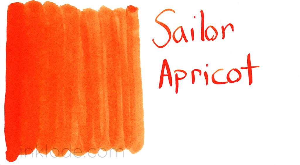 Sailor Apricot